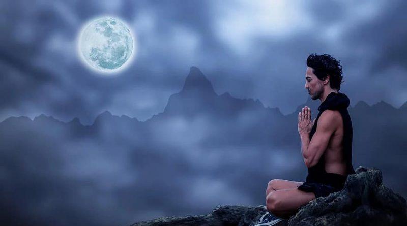 la méditation est bonne pour la santé