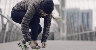 bien se préparer pour courir dans le froid est important