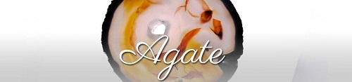 agate pierre précieuse et minéraux en lithothérapie