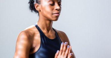 moment de calme pour mediter