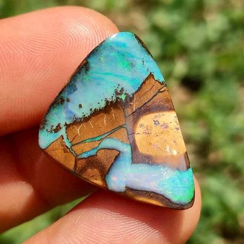 opale boulder d'Australie par charliesgems.fr